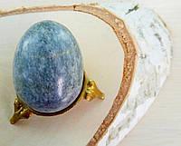 Яйцо 55 мм натуральный камень 3 (без подставки) (товар при заказе от 200 грн)