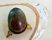 Яйцо 55мм натуральный камень 1 (без подставки)