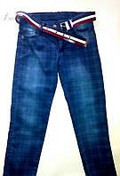 Штаны джинсовые для мальчиков оптом Турция