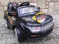 Детский электромобиль JEEP-на акумулятор + пульт