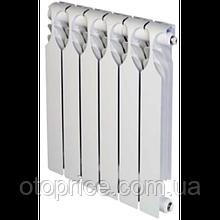 Биметаллический радиатор TIANRUN TBF