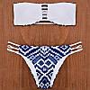 Женский купальник AL-7217-00, фото 4