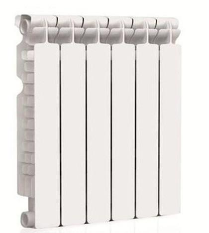 Алюминиевый радиатор FONDITAL Calidor Super 500/100 В4