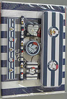 Детский канцелярский набор, Snoopy Wood-Stock из 7 предметов