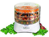 Сушка для фруктов и овощей Niewiadow TYP 970 PS.