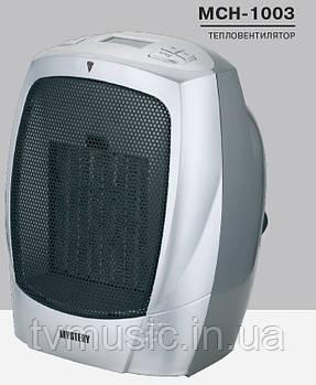 Тепловентилятор керамический Mystery MCH-1003