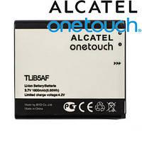 Батарея (акб, аккумулятор) TLIB5AF для Alcatel OT-997D (1800 mah), оригинальный