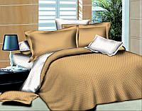 """Ткань для постельного белья Поплин набивной """"Leone"""" L1555 (60м)"""