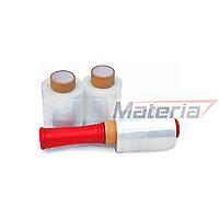 SUPER Стретч-пленка «Material» 10 см (граната)