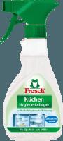 Антибактериальное средство для холодильника Frosch Küchen Hygienereiniger, 0,3 l