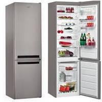 Холодильник Whirlpool BLF 9121 OX.