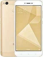 "Xiaomi Redmi 4X Gold,2GRAM, 16G ROM, 5"", IPS, 1280x720, LTE, 3G, 4000mA"