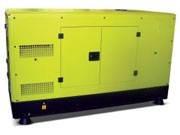 Трехфазный дизельный генератор Genpower GPR-23 (18,4 кВа)