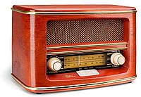 Радио Dual Nostalgie NR13.