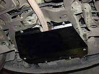 Защита картера Opel Astra (опель)