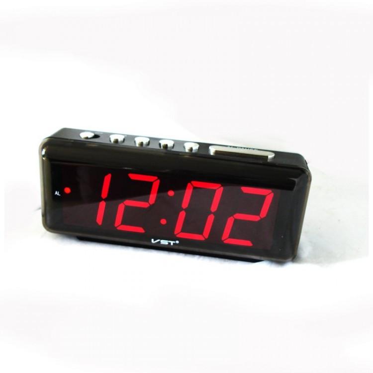 Часы настольные красные купить наручные часы украсить