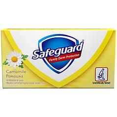 Мыло туалетное Safeguard Ромашка 90 г