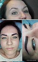 Требуются модели на татуаж бровей, век, губ! Киев!