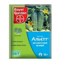 Альетт 10 гр, Bayer