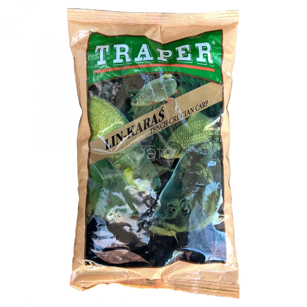 Прикормка TRAPER  750 г