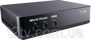 Ресивер World Vision T60M T2