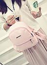 Рюкзак модный в 4 расцветках., фото 7