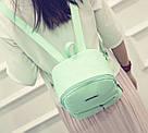 Рюкзак модный в 4 расцветках., фото 9