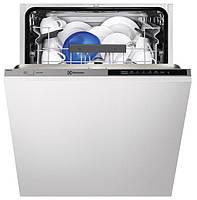 Посудомоечная машина Electrolux ESL 5340 LO (встраиваемая электролюкс, ширина 60 см, 13 комплектов)