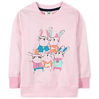 Весенне-осенняя модная кофточка для девочки от 2 до 7 лет (Разм. 92-122) ТМ Little Maven