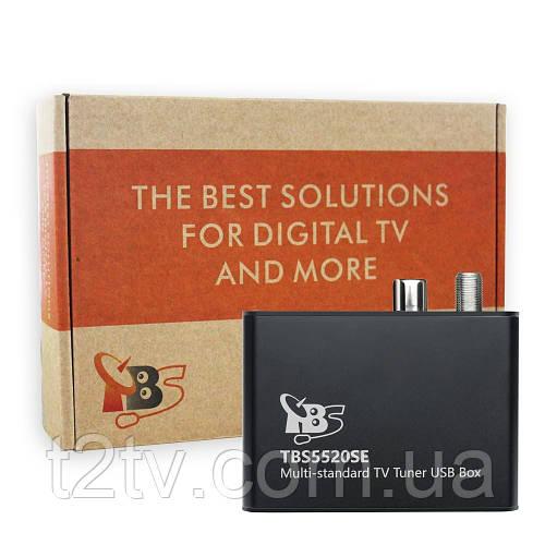 TBS5520SE Multi-standard USB Box