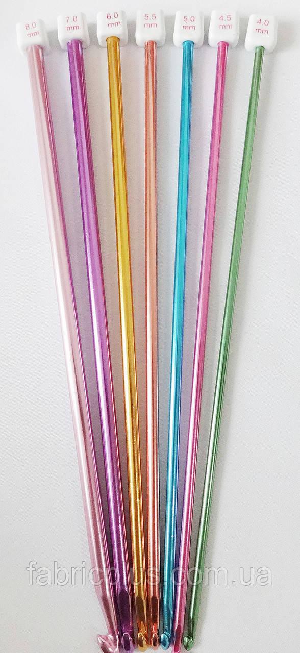 крючок для тунисского вязания 20 80 27 см купить по лучшей