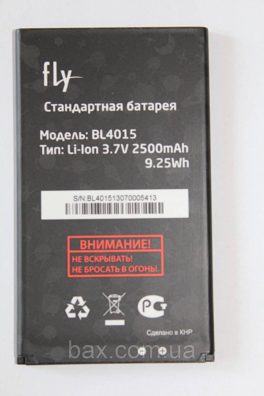 BL4015 аккумулятор для FLY IQ440 оригинал