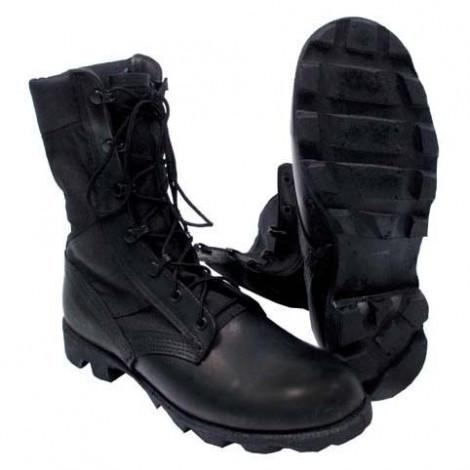 Армейские ботинки, Берцы летние Wellco Jungle Boots B930 618561A