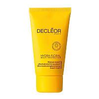 Маска ультра-увлажняющая для лица, 50 мл/Decleor Hydra Floral Multi Protection Masque