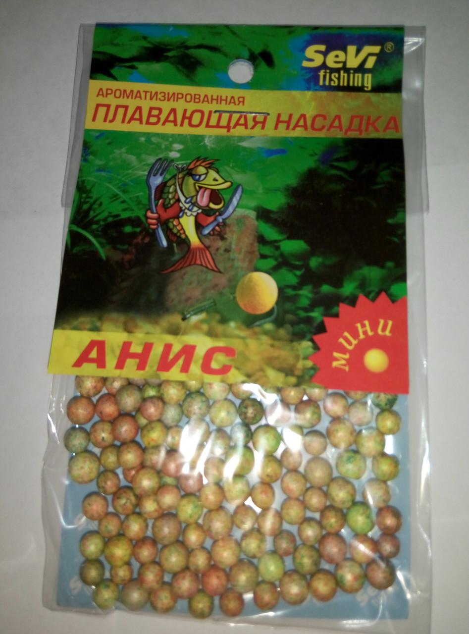 """Ароматизированная насадка из пенопласта Sevi """"Анис мини"""""""