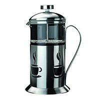 Френч-пресс для чая и кофе Edel Hoff EH-6964 600ml
