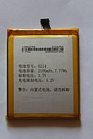 S214 аккумулятор для FLY IQ444 оригинал