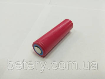 Акумулятор Sanyo NCR18650GA 3,6 V 3500mAh синій