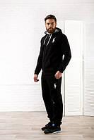 Спортивный костюм 231010 (Черный)
