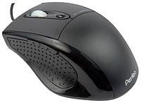 Мышь Perfeo оптическая PF-608-GL, чёрная