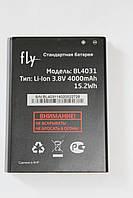 BL4031 аккумулятор для FLY IQ4403 оригинал