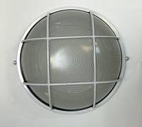 Светодиодный светильник для ЖКХ антивандальный BL1102L 10W круглый. белый IP54 Код.58871