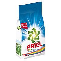 Стиральный порошок Ariel  2в1  Color Lenor Effect 3 кг Автомат