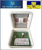 Инкубатор Рябушка 40 яиц автоматический переворот (Цифровой)