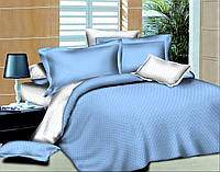 """Ткань для постельного белья Поплин набивной """"Leone"""" L1556 (60м)"""