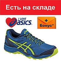 Кроссовки для бега по бездорожью мужские Asics Gel-FujiTrabuco 5