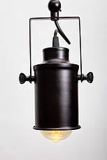 Прожектор на треке (52-1207B-1 BK), фото 3