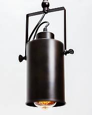 Прожектор-люстра (52-1208А-1 BK), фото 3