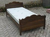 Одоспальне ліжко Ясен Хвиля 2, фото 1