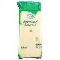 Сыр Emmental Bavarese Land 400г